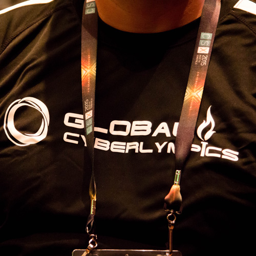 Two Middle East Hackers Qualify for Global CyberLympics Finals