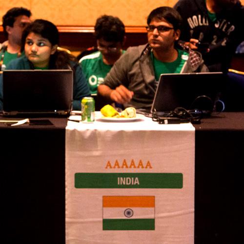 Hyderabad Ethical Hackers Set to Go Global