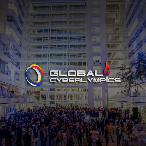 Global Cyberlympics World Finals makes international news!
