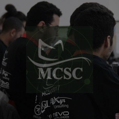 MCSC – Capture the flag